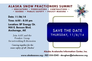 snow safety summit