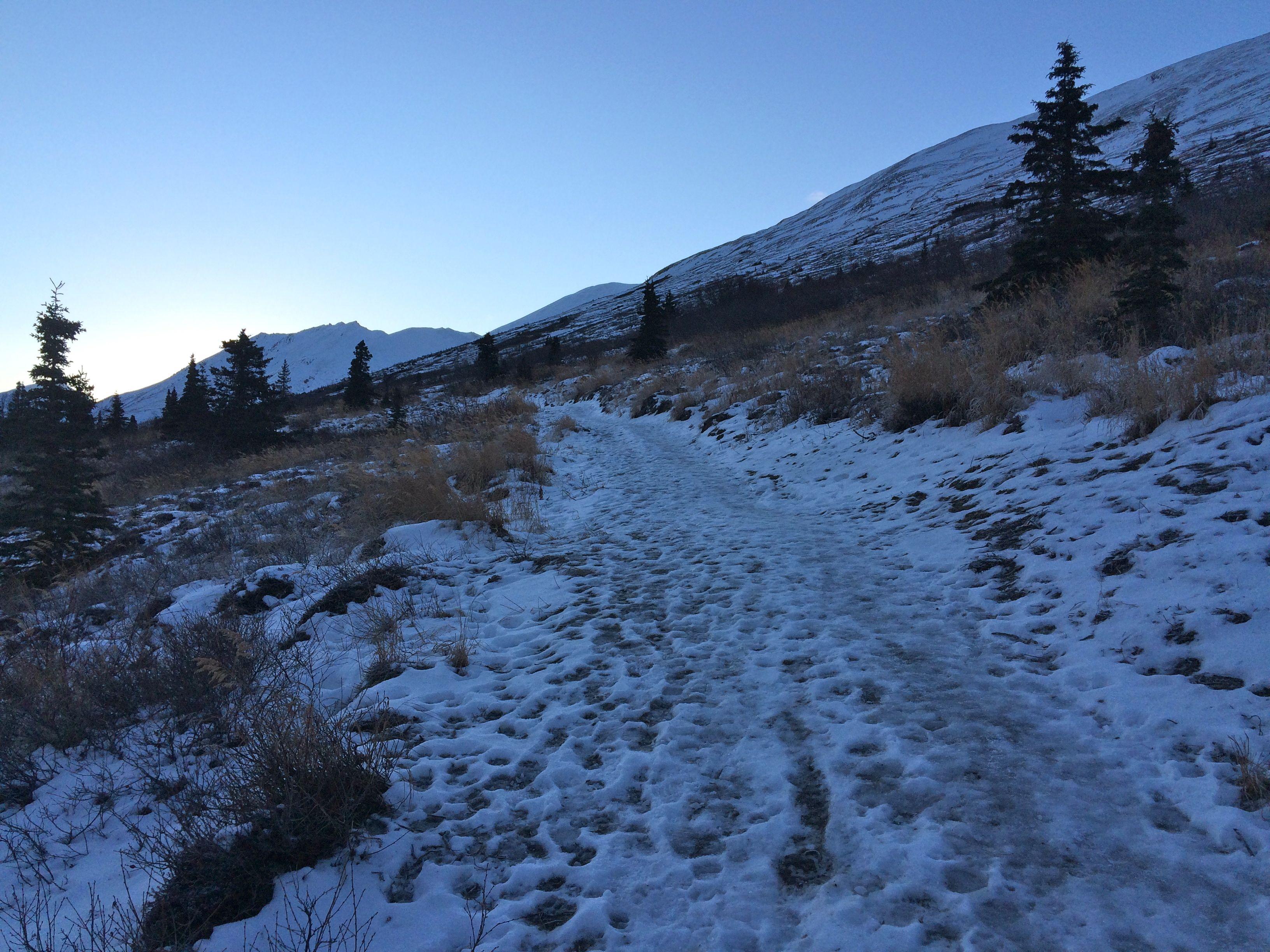 sofo trail