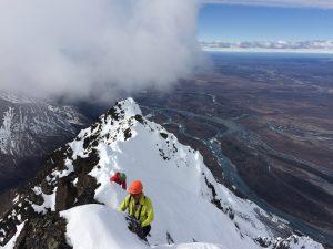 russ mat pio ridge